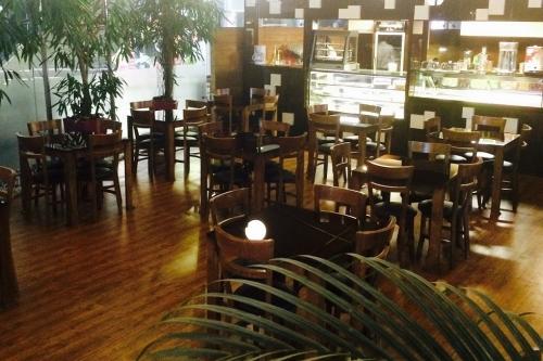 کافه کارزین (پردیس زندگی)