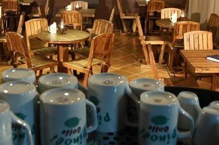 کافه پینولی