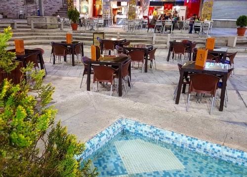 کافه رستوران ایتالیایی سیسیلی