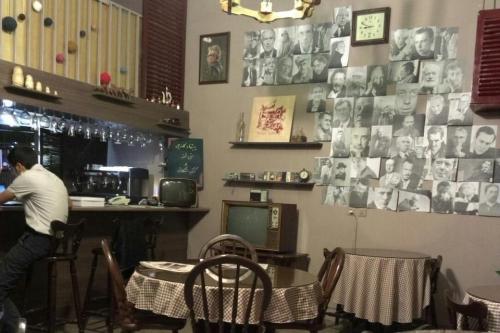 کافه توکا