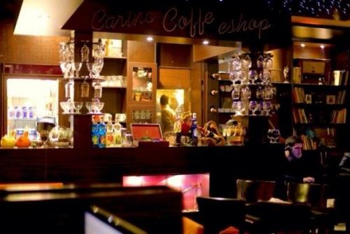 کافه کارینو