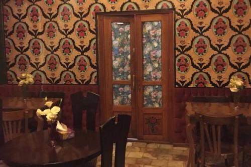 شربتخانه فیروز