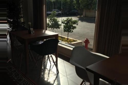 پالاتزو کافه