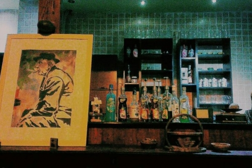 کافه سل