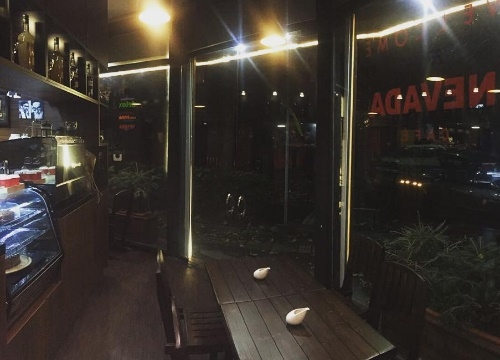 کافه نوادا