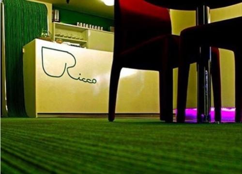 کافه ریکو