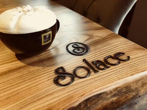 کافه سولیس