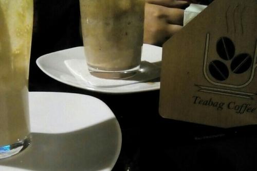 کافه تی بگ