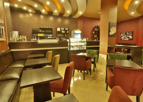 کافه ویونا تهرانپارس