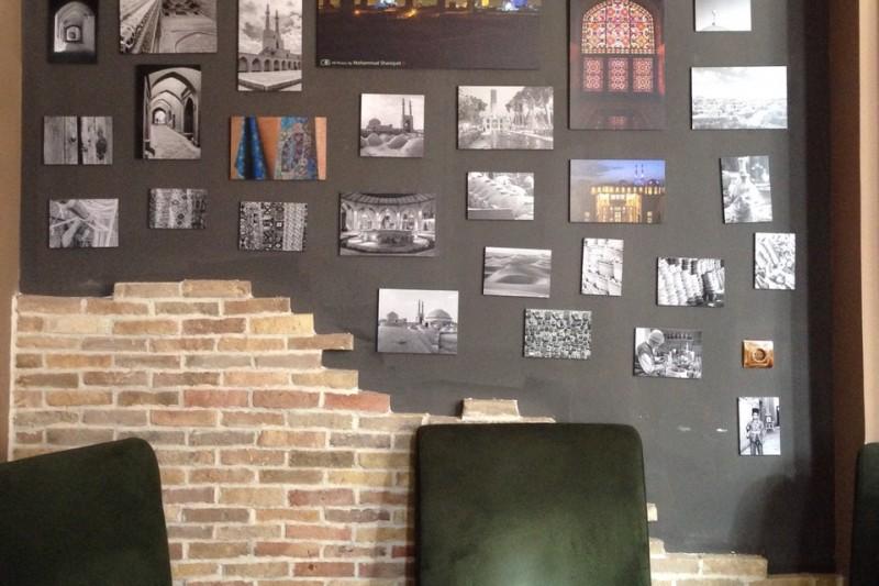 کافه و رستوران فوکا
