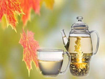دمنوش و نوشیدنیهای مناسب فصل پاییز