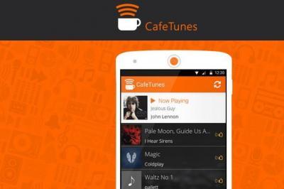 اپلیکیشن: کافهتونز