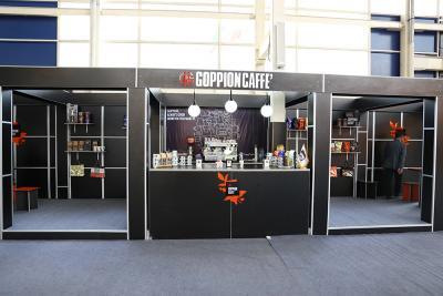 نمایشگاه تخصصی قهوه، چای و صنایع وابسته (اکسپو) expo new 8