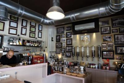 همایش مدیران کافه در کافه السا cafe elsa cafeyab 10