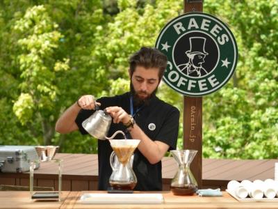 iribc 2016 cafeyab armin 4