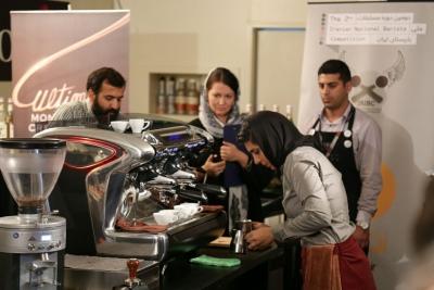 iribc cafeyab quarter final and final 25