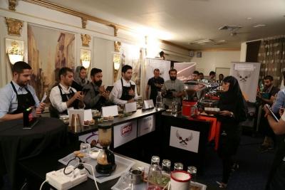 iribc cafeyab quarter final and final 3