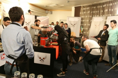 iribc cafeyab quarter final and final 4
