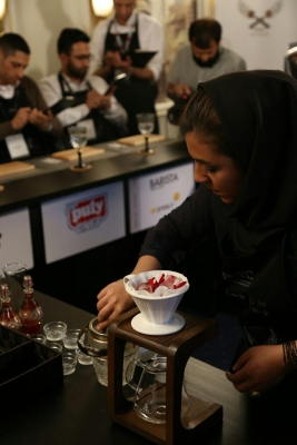 iribc cafeyab quarter final and final 8