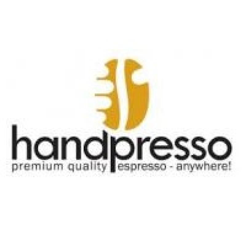 هندپرسو Handpresso