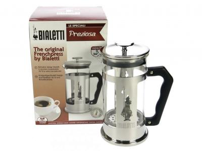 فرنچ پرس بیالیتی french press bialetti 6