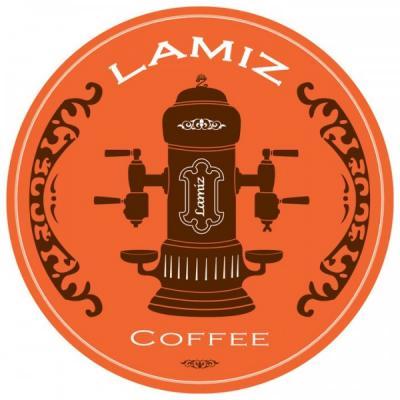 لمیز کافی Lamiz coffee