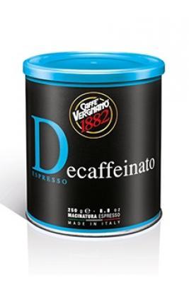 قهوه دیکافئین ورنیانو