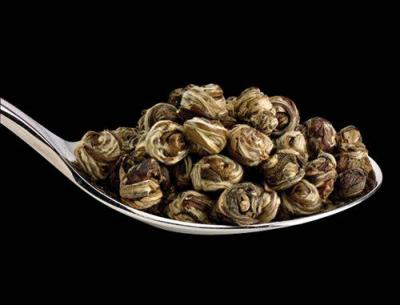 چای مروارید اژدها چینی dragon pealr2