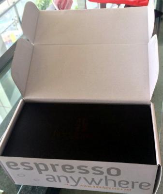 هندپرسو پامپ handpresso iran cafeyab new 2