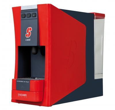 قهوهساز کپسولی اسسه essse caffe vending machine 13