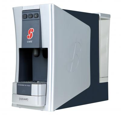 قهوهساز کپسولی اسسه essse caffe vending machine 15