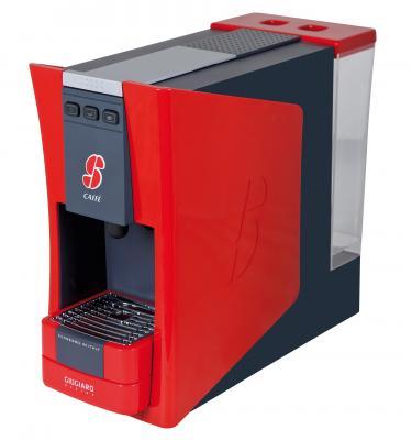 قهوهساز کپسولی اسسه essse caffe vending machine 19