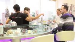 معرفی کوتاه شرکت illy caffe